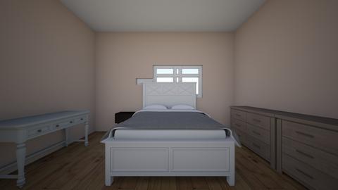 lauren design - Bedroom - by lozzza111