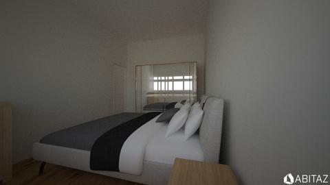 slaapkamer Teun Rietje - by DMLights-user-2159390