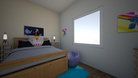 kenton room 3 - Kids room - by Kmstyles84