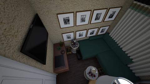 Cris Roof Deckoption 1 - by themind032976