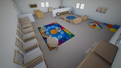 infant room 1 - Kids room - by NNTUHEVBNNGDUECWMEDUELRRYCKUPQQ