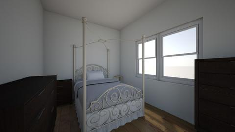 shelby room - Bedroom - by 1mommagibbons
