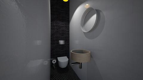 Berkelstraat 148 - Living room - by Studio Eef