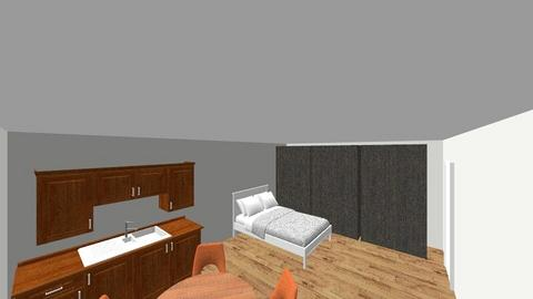 Prb002 - Modern - Living room - by kaprosk