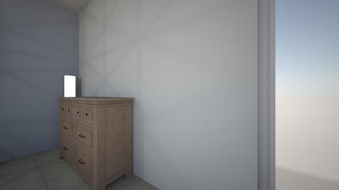 My Room - Vintage - Bedroom - by JemandohneNamen89