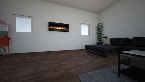 kenneth alepra - Living room - by Kenneth Alepra