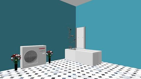 awesome - Classic - Bathroom - by sandy75