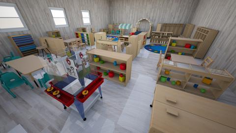 pre k - Kids room - by HFMUKPPEUEVUKFMWBYJPUCBGKJXNGRT