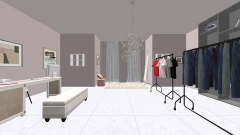 shop - Modern - by ksurzhyk