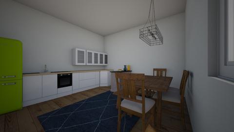 andrija - Kitchen - by andrijaaca