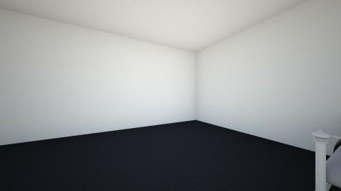 karinas room - Bedroom - by Karina Guardado