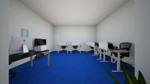 sirslayout - Office - by ryanto