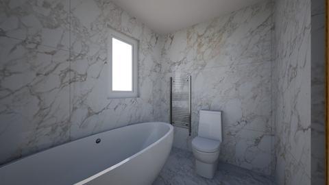 aw1 - Bathroom - by davetandy01