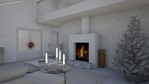 Living room - Living room - by Annathea