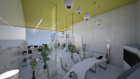 office - Office - by cuneyt oznur