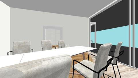 my Appartement - by Saskia Keira
