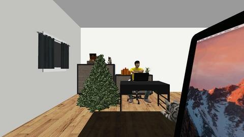 Klaslokaal Beheer - Office - by ArneR