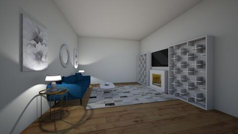 chrissyjestes1 - Living room - by CHRISSYJESTES1