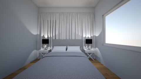 Niepo bedroom - Classic - Bedroom - by annasi