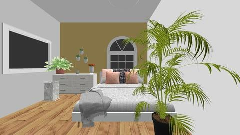 room 2 - Bedroom - by bethnay A