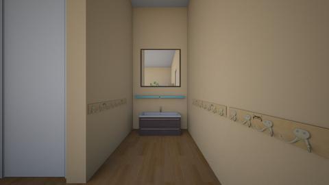 jugetes - Kids room - by elan09