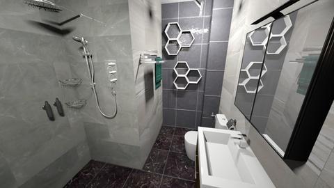 Rimba Bath - Bathroom - by blueric94