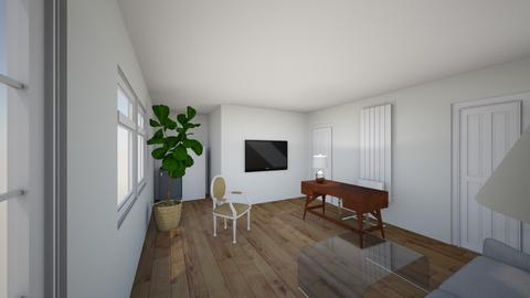 Almutairi Guest House 1 - Living room - by mapostolou