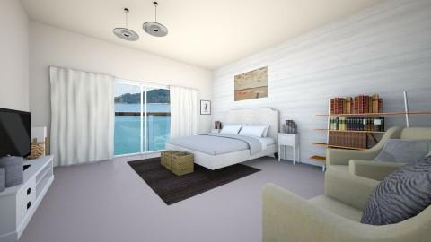 Our bedroom - Bedroom - by Camie Tafalla