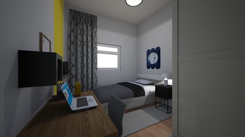 Ori room - by oritjab