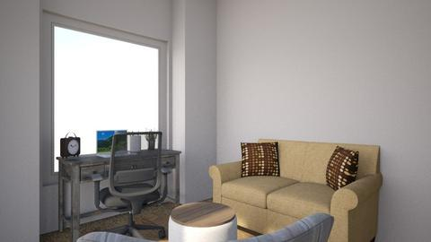 Office_Design 1 - Office - by staceykoutlas
