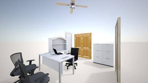 BB Office - Office - by fingerlakesrnr