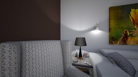 LivingRoom - Living room - by joeindiantrail
