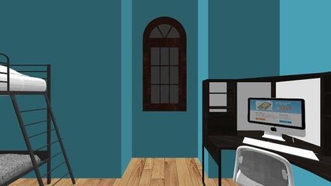 kids room - Glamour - Kids room - by barkerl21