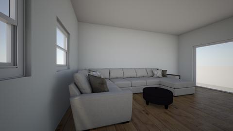 Dianas casa - Living room - by dmallett1299