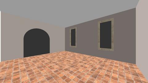 DesignMix1 - Office - by Plutonic58