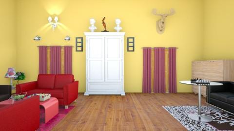 sad - Glamour - Bedroom - by SACHIN BARUPAL