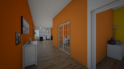 My New House - Modern - by CatBoss