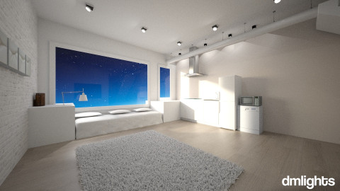 livingroom - Living room - by DMLights-user-1222801