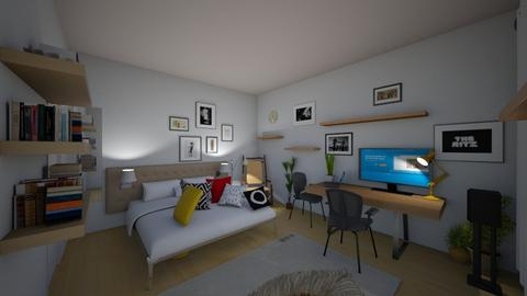 Refresh 3 2 2 2_2019 - Classic - Living room - by simeonovvv