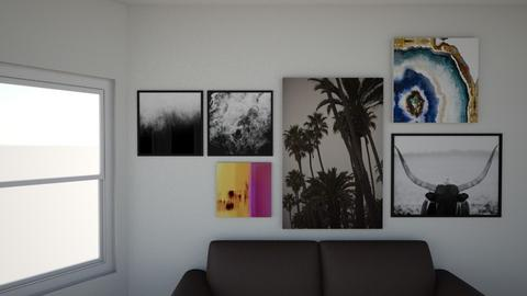 3133 living room  - Living room - by maddiechard1993