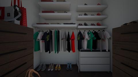closet - by earthygirl112