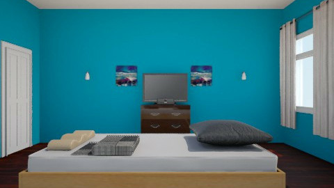 Massage Roon - Classic - Office - by Nikya Ashford