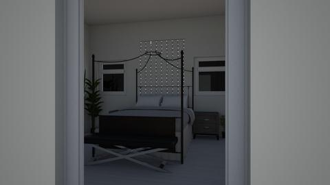 Jc room - Modern - Bedroom - by LMR