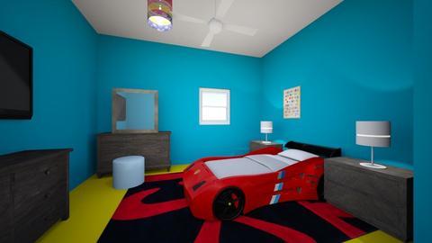 Best Kids room - Modern - Kids room - by 22dmartindelcampo