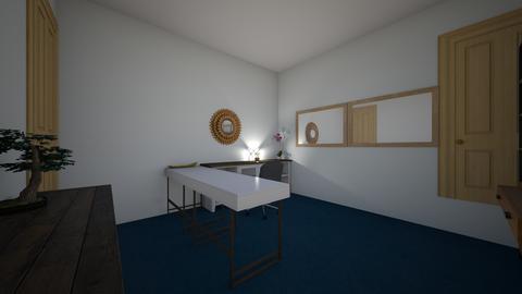Erins Room - Office - by pbolshakova