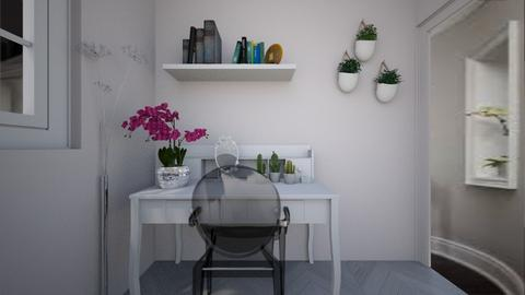 Pokoj Gaby - Classic - Bedroom - by Kiinga