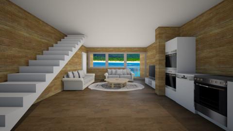 Jeyda_Living - Retro - Kitchen - by Omggirl77