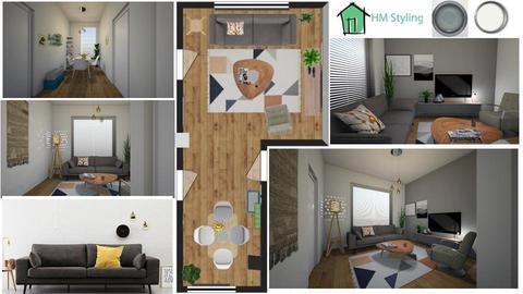 appartement muntel - by Henk Martens