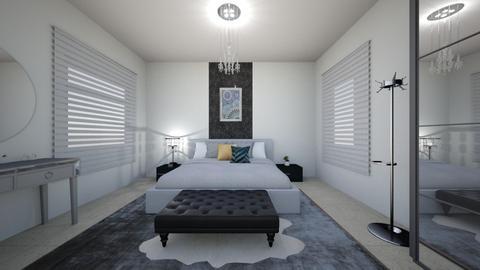 3199 - Bedroom - by adi kosaev
