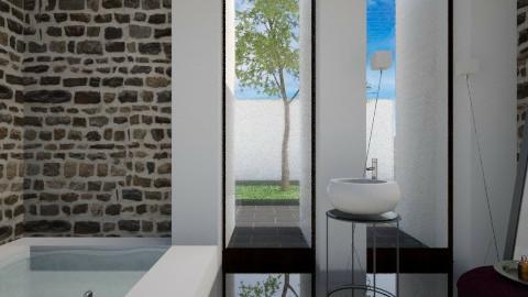 The Sunk Bath - Modern - Bathroom - by 3rdfloor